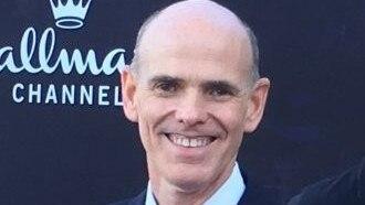 Hallmark chief steps down after same sex wedding ad furore