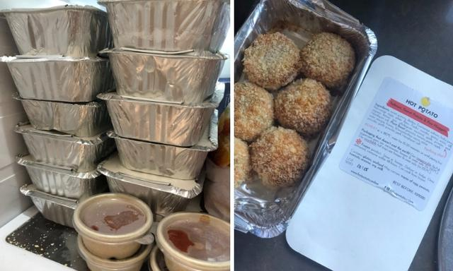 Hot Potato kids' food delivery: I outsourced the parenting job I hate the most