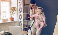 15 things you should never say to a working mother