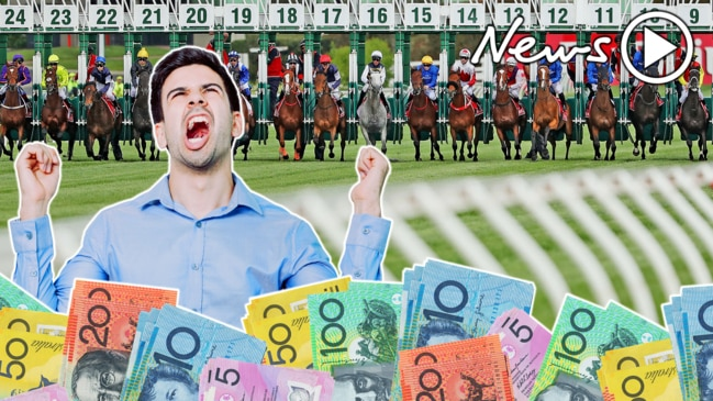 How to bet on the Melbourne Cup