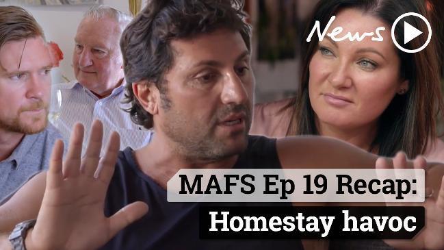 MAFS Ep 19 Recap: Homestay havoc