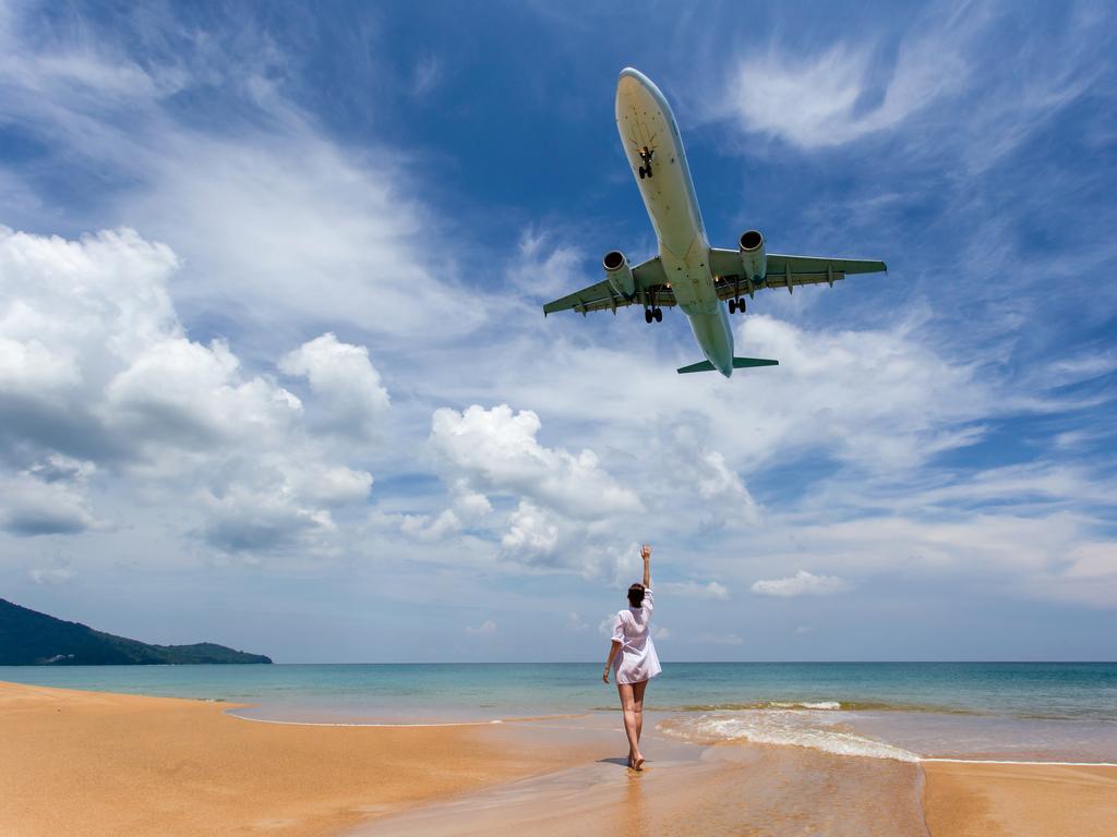 Mai Khao Beach, Thailand. Picture: iStock