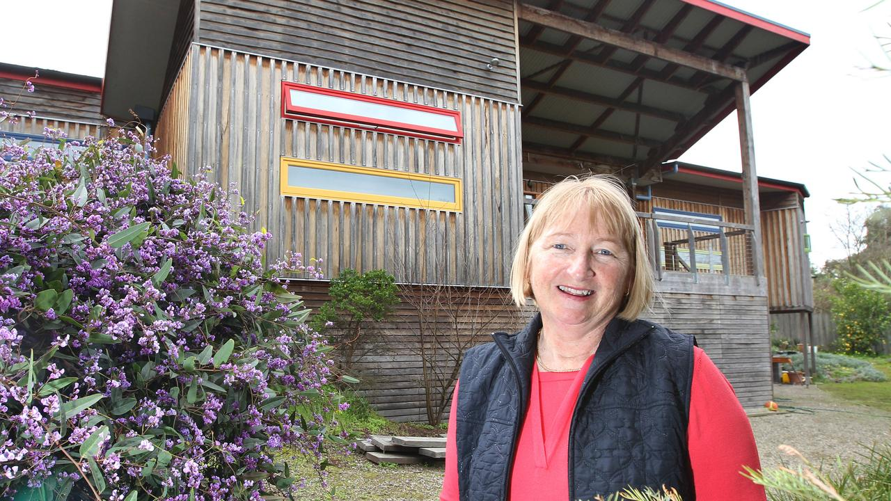 Geelong Sustainability, president Vicki Perrett said it was important to get this information out to Geelong residents.