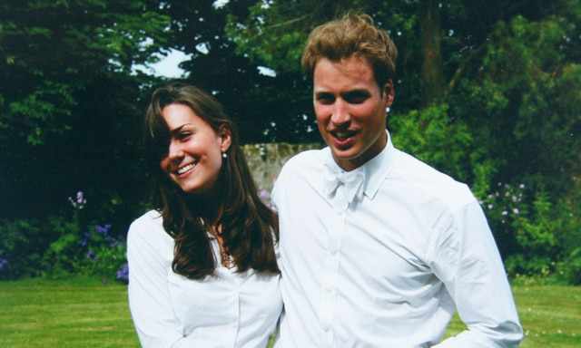 Photo by the Middleton Family/Clarence House via GettyImages