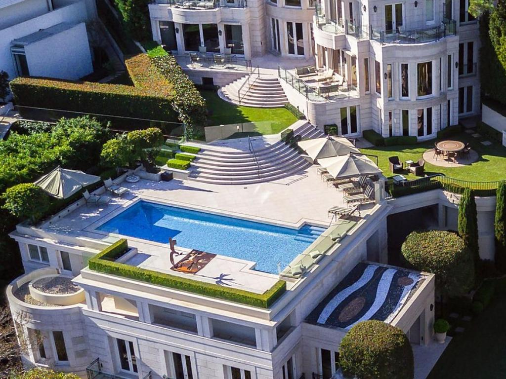38a Wentworth Rd, Vaucluse is for sale at $65 million.