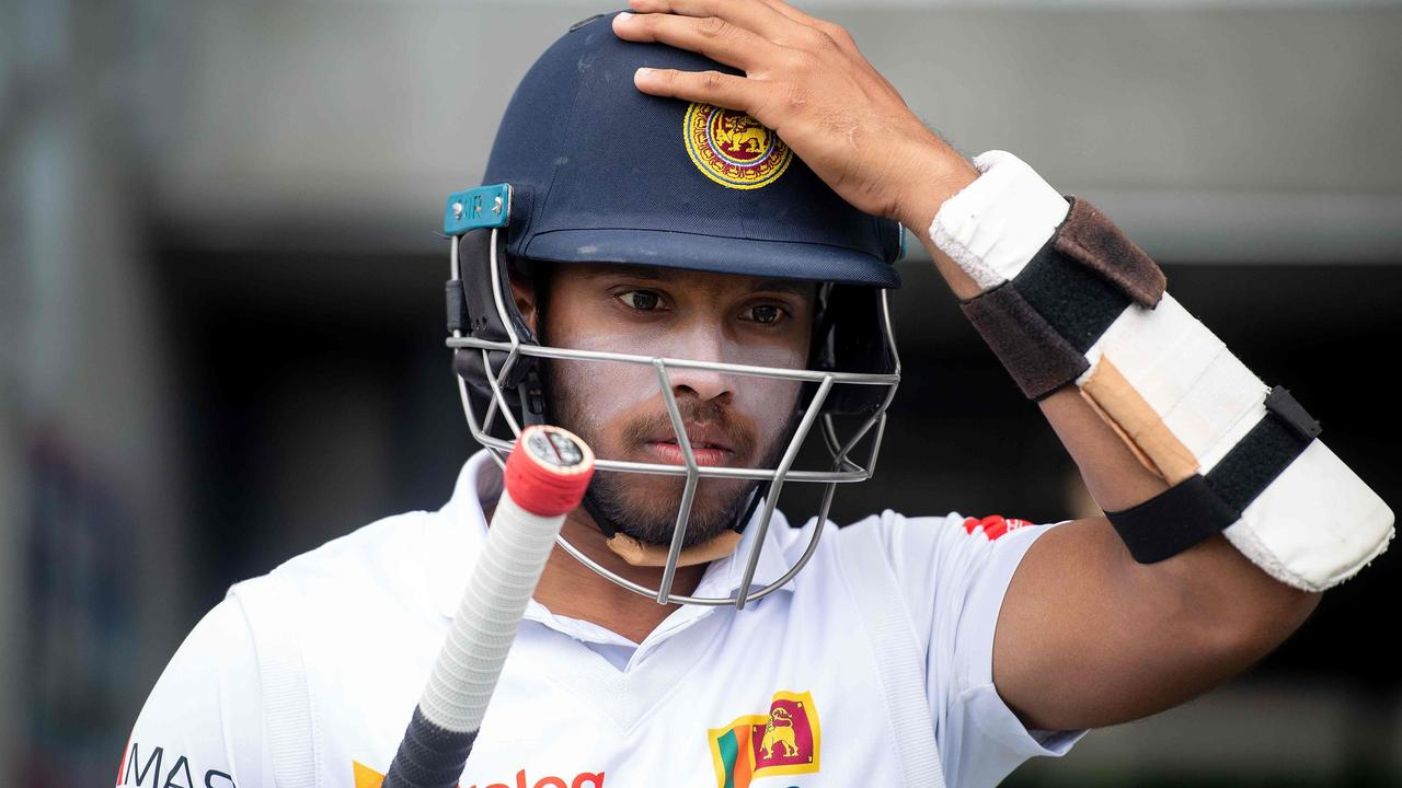 Kusal Mendis is set for a big series, according to Russell Arnold.