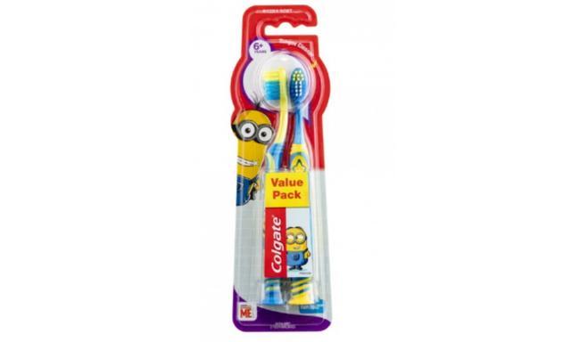 toothbrush roadtest