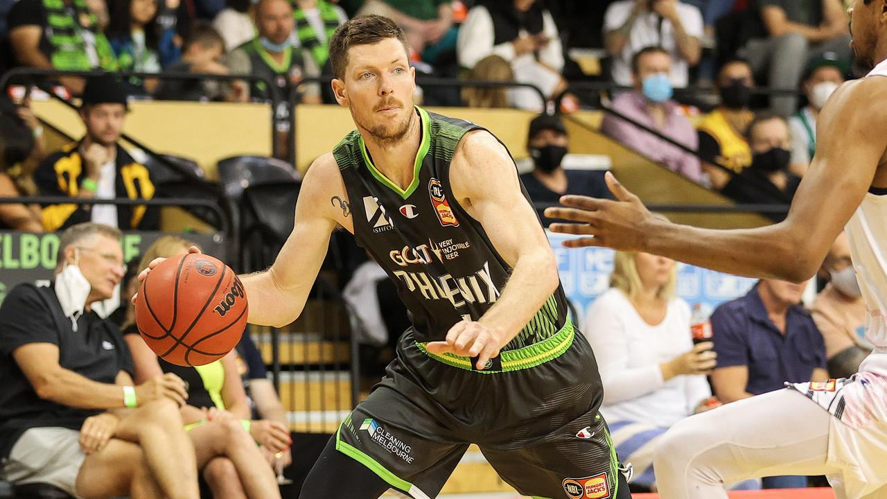 Cam Gliddon finally found his range in 2021. Picture: Getty Images