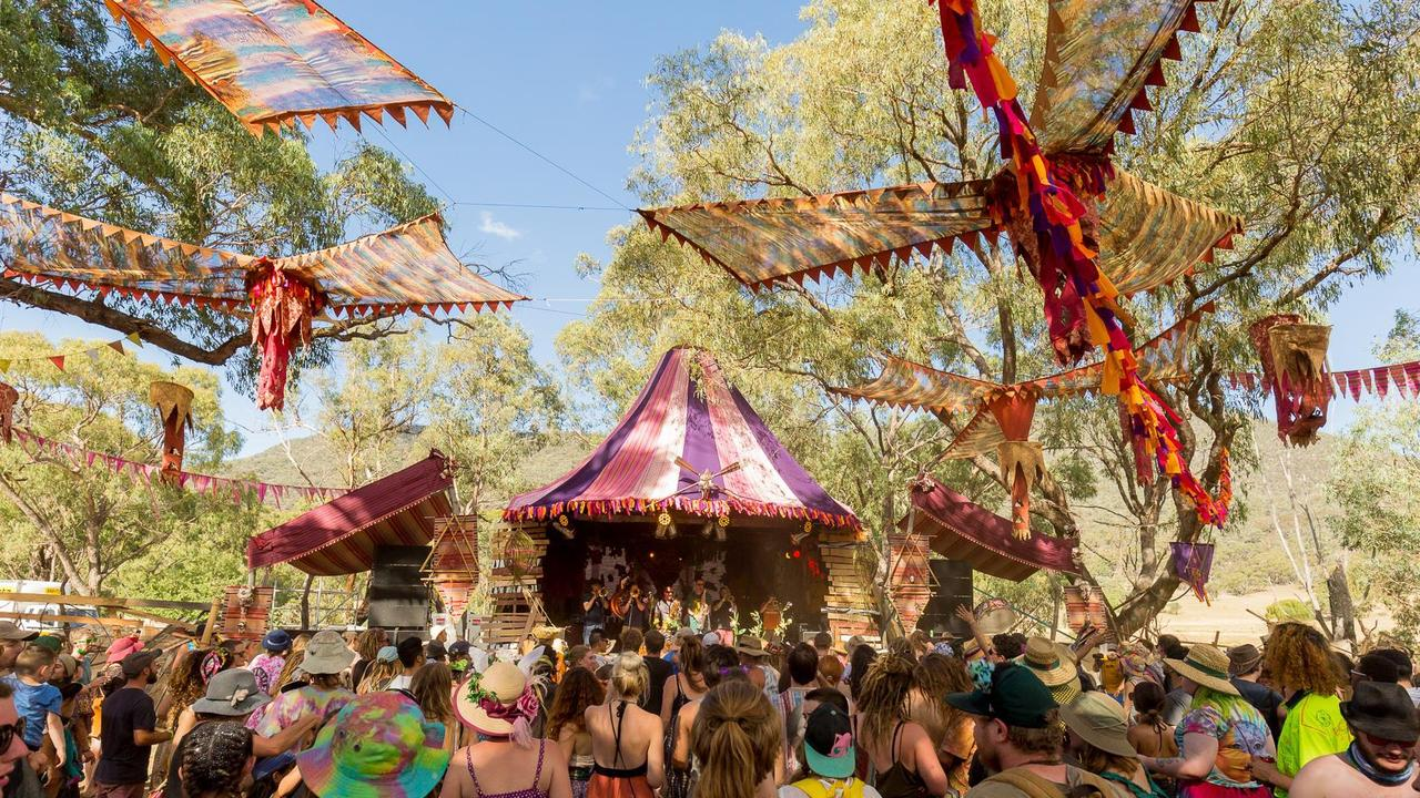 """Organisers of the Psyfari music festival cancelled the event for 2019 after a """"David and Goliath battle"""" against the NSW government."""