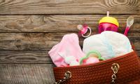The best nappy bags for every type of mum
