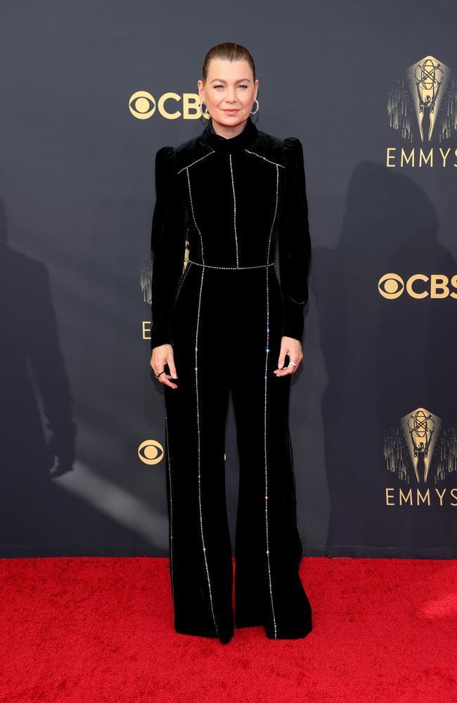 Ellen Pompeo. Picture: Rich Fury/Getty Images