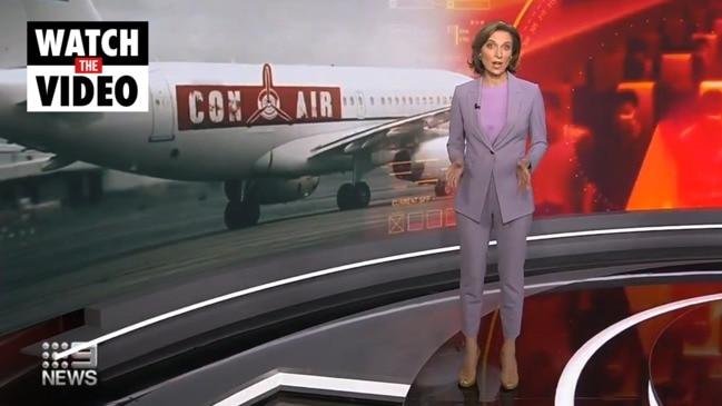 A Nine News TV segment has caused uproar in New Zealand (9 News)