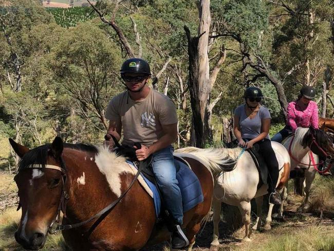 5. HORSE RIDING FARM STAYFor an unforgettable horse riding experience, head to High Country Trail Rides and Farm Stay in Oberon. The farm stay has trail rides to suit both adult and children beginners, and supplies all equipment including riding boots and helmets. Choose from 40-minute, 1 hour, 2 hour or ½ day adventures.