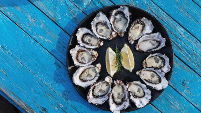 Get Shucked - Bruny Island Oysters