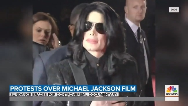 Michael Jackson Sundance documentary causes controversy