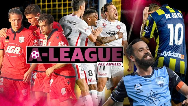 A-League All Angles: Round 11 wrap