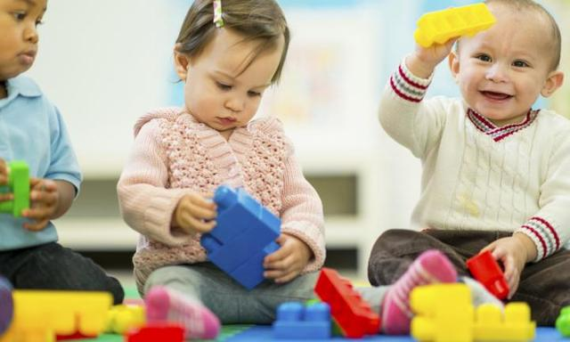 Why are childcare workers earning so little when childcare is so expensive?