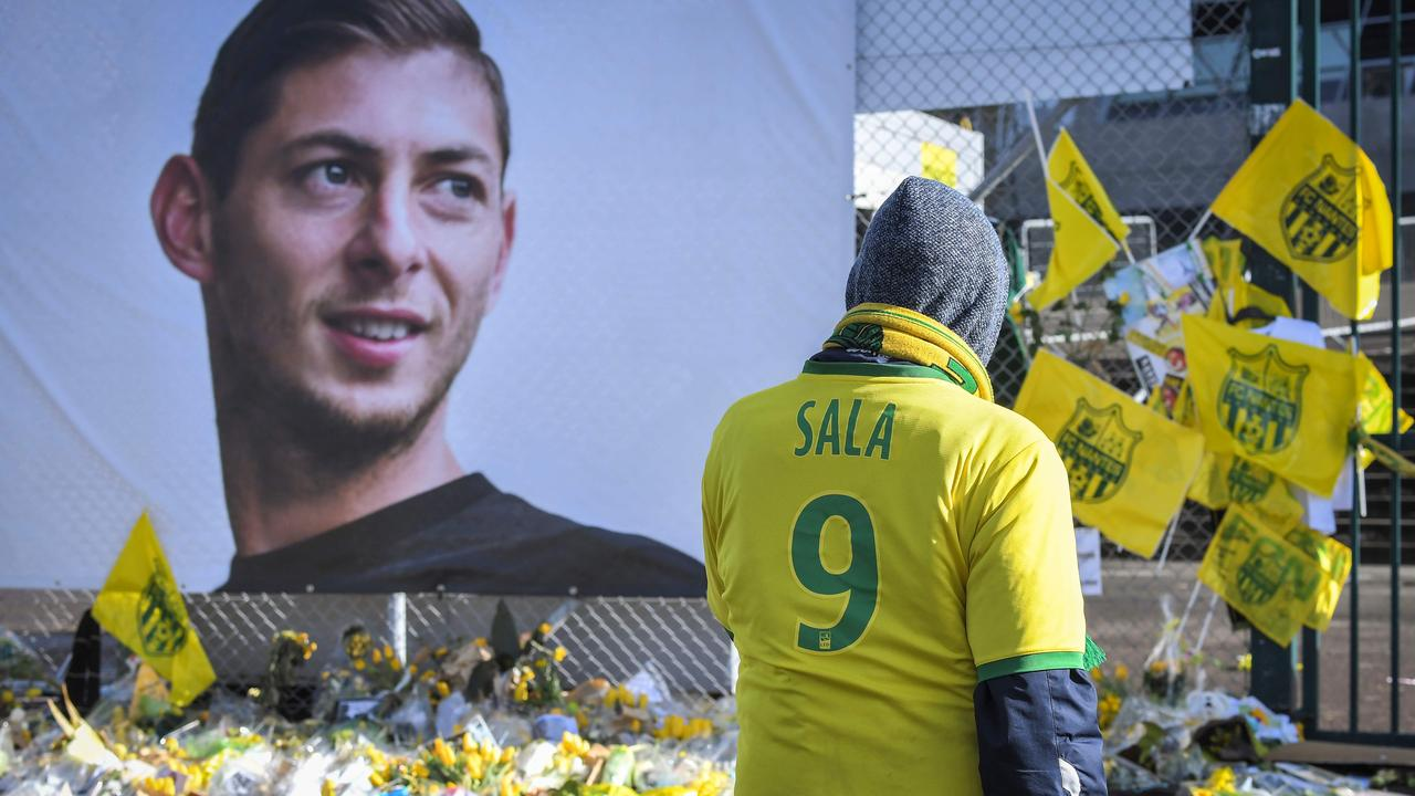 Former PL club ordered to pay Sala transfer free as FIFA rule on 'tragic' case