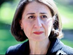 Gladys Berejiklian 'proves' she does not have the 'common touch' to lead people of NSW
