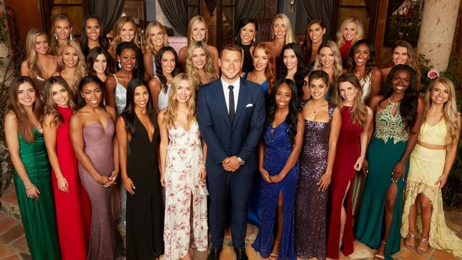 Reality star publicly blasts newly-out gay Bachelor