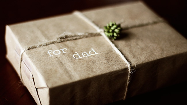 New research has found Australians are 'less inclined to celebrate dad' and are consistently spending less on Father's Day than on Mother's Day. Picture: Getty Images