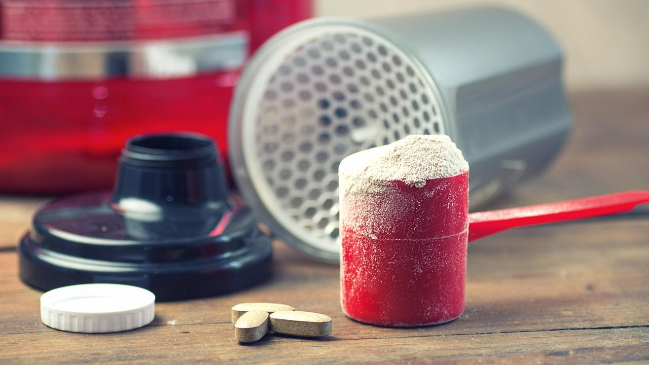 The VLCD sees participants take supplements and meal replacement shakes.