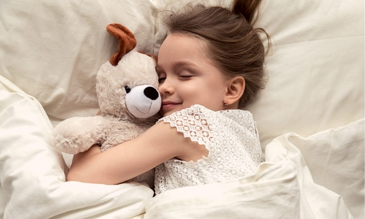 10 tricks to help the whole family sleep better