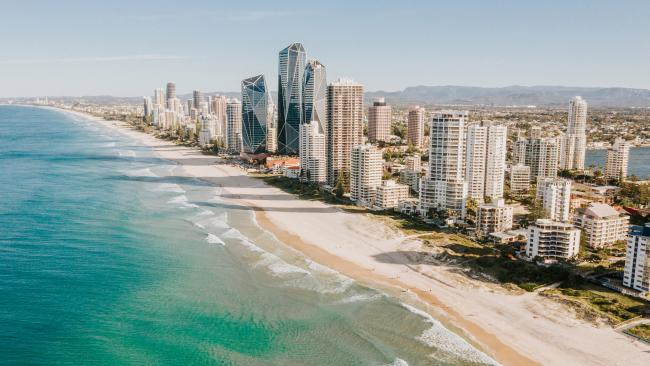 2/8 Australia's most forgetful cities It should be pointed out with a tip of the hat – hey where's my hat? – that the Gold Coast and Perth made it into Uber's global list of the world's most forgetful cities. Behind the likes of Tokyo, Vienna and Milan. #represent.