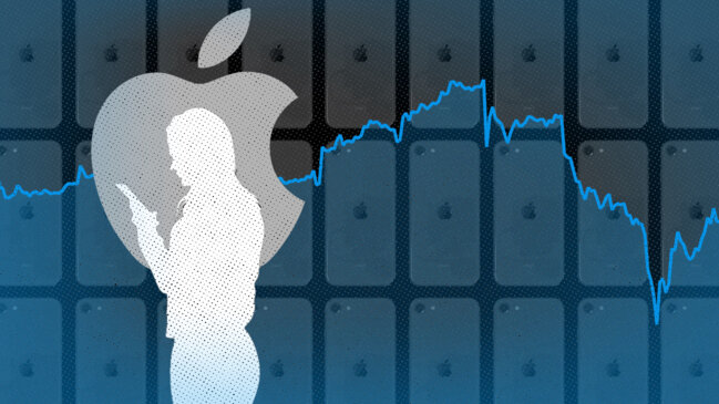 How Apple Became the World's Most Valuable Publicly Traded Company