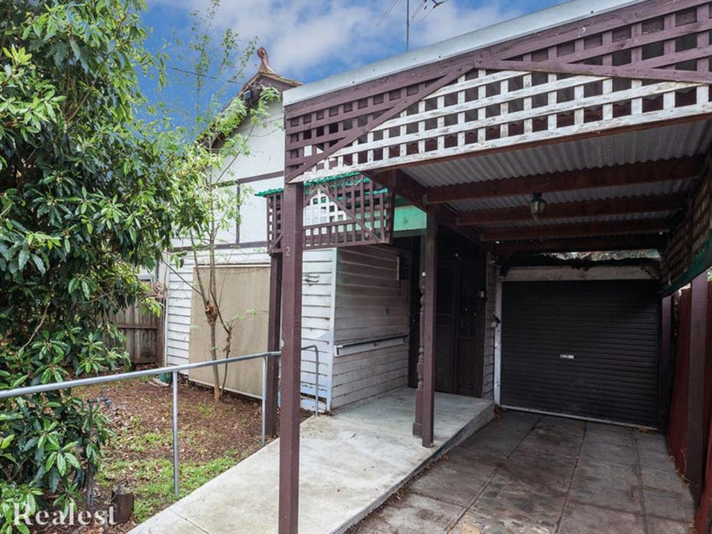 2 Stafford St, Northcote - for herald sun real estate