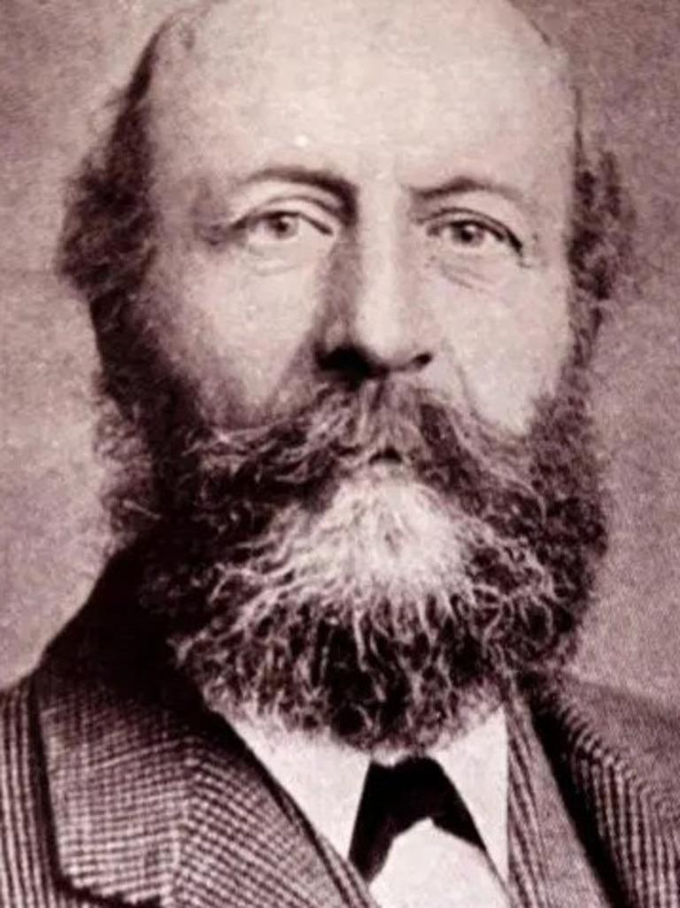 John Cadbury who founded Cadbury in 1824 in Birmingham