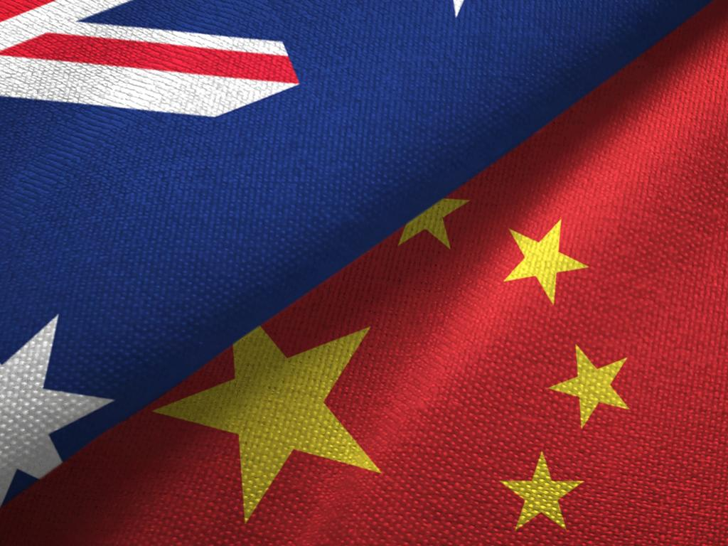 New Magnitsky-style laws could be introduced in Australia in a move that has angered Beijing.