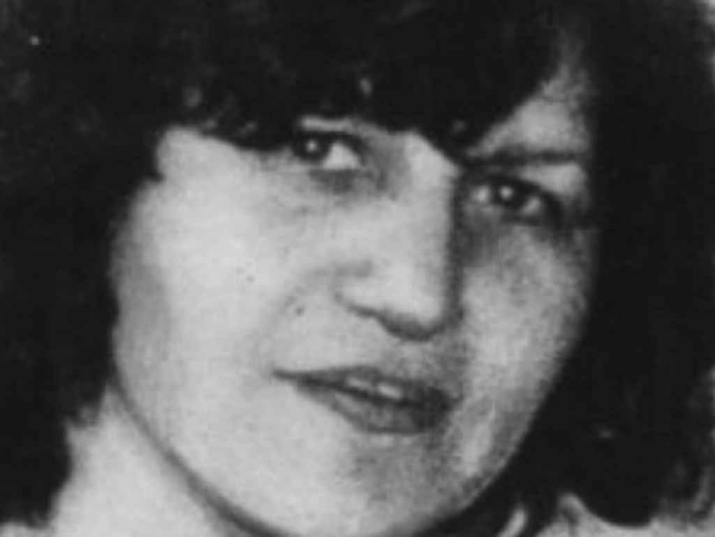 Photos released by the court in a coronial inquest into the death of Maria James, who was stabbed 68 times behind her Thornbury bookshop in 1980. Picture: Coroners Court via NCA NewsWire