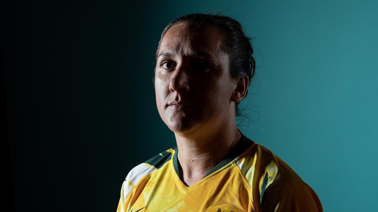 Lisa De Vanna said the Matildas had a 'toxic culture'. Picture: Matthias Hangst – FIFA/FIFA via Getty Images