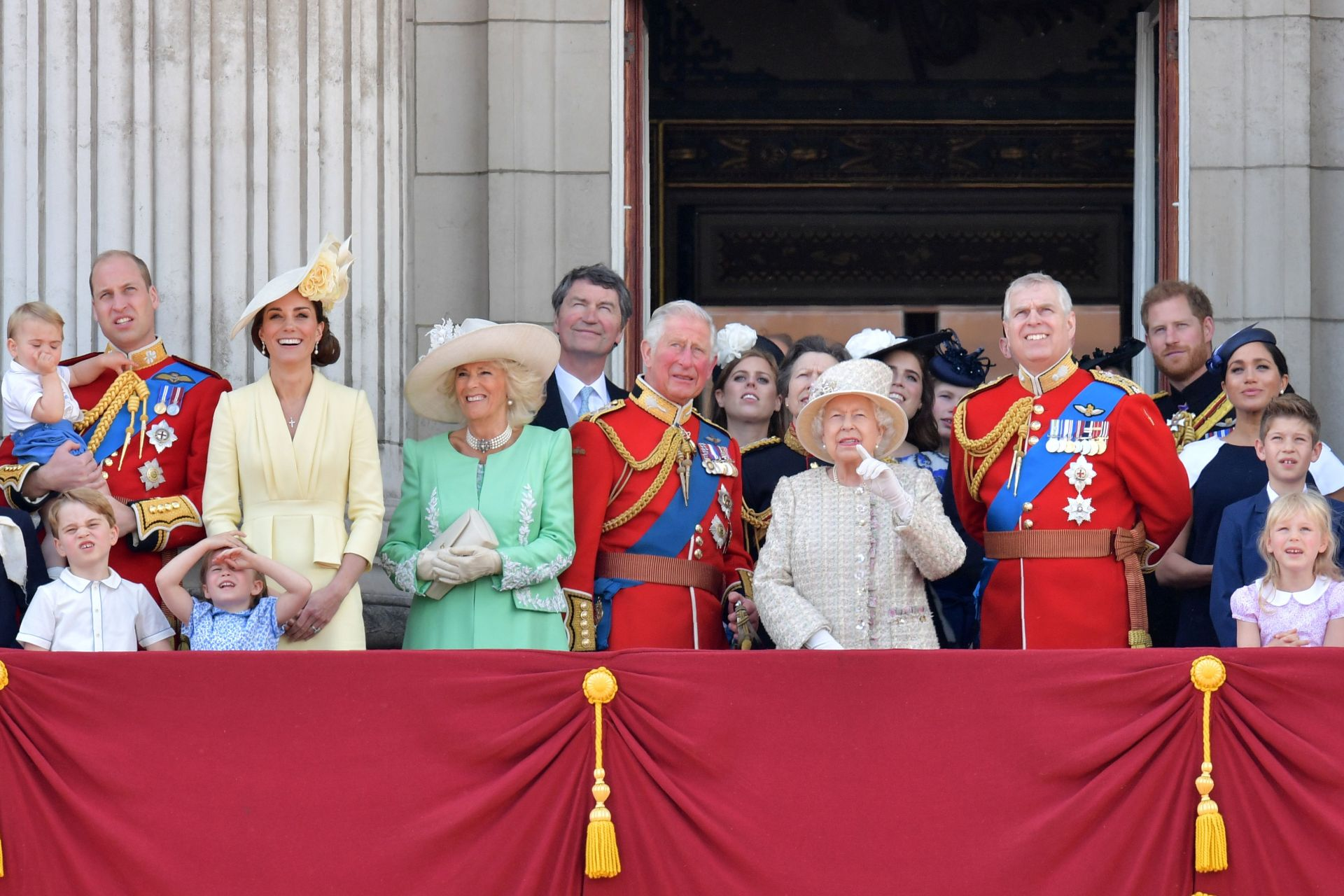 10 royal jobs you didn't know existed