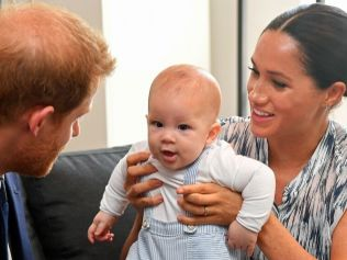 Are the Duke and Duchess of Sussex already thinking about baby number two? Image: Getty Images.