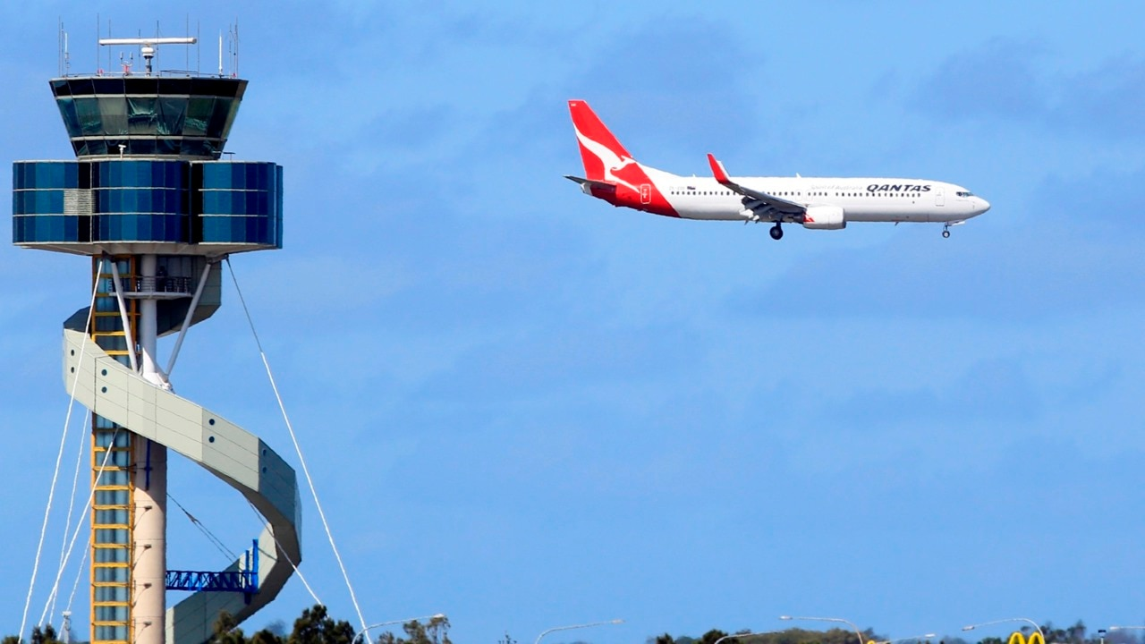 Outage causes airport delays nation-wide