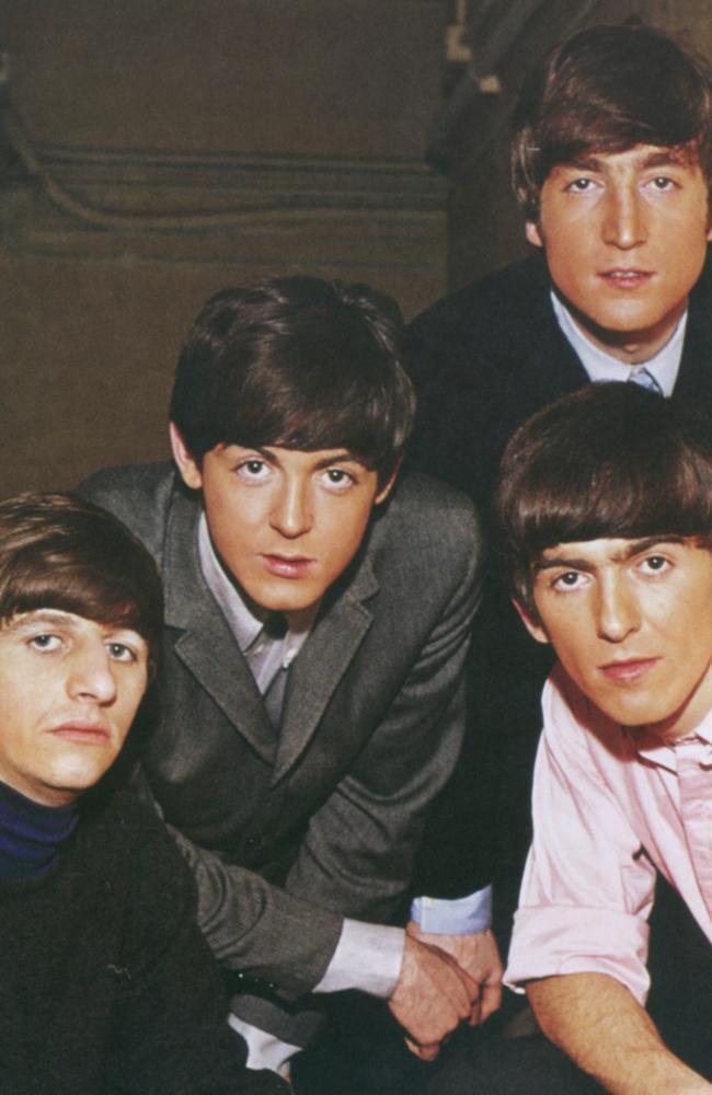 Fight club ... Turns out John Lennon wrote some pretty regrettable lyrics.