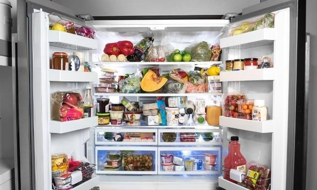 Are you making this mistake when packing the fridge?