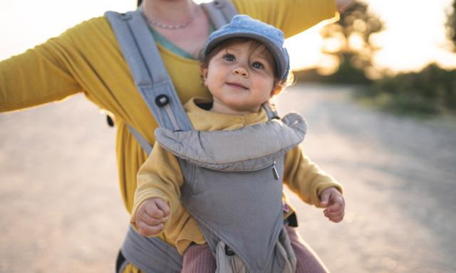 We found the best baby carriers for every bub and parent