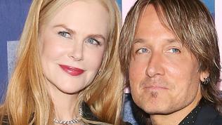 """NEW YORK, NEW YORK - MAY 29: Nicole Kidman and Keith Urban attend the """"Big Little Lies"""" Season 2 Premiere at Jazz at Lincoln Center on May 29, 2019 in New York City. (Photo by Monica Schipper/FilmMagic)"""