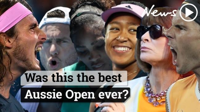 Australian Open 2019: Was this the best Aussie Open ever?