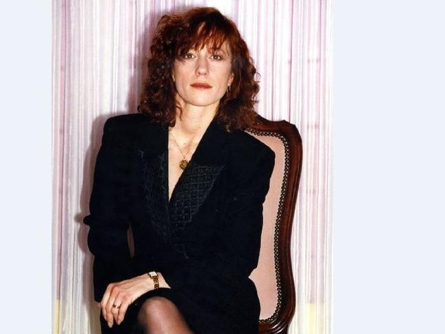 """Shelly Miscavige was reportedly spotted looking """"frail"""" and """"thin"""". Picture: Supplied"""