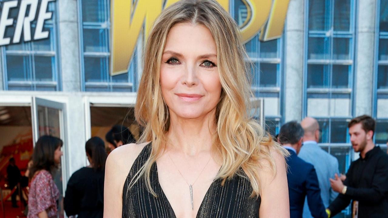 Michelle Pfeiffer turned down Silence of the Lambs. Picture: Getty Images