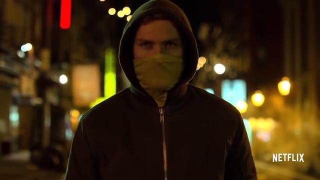 Iron Fist season two trailer