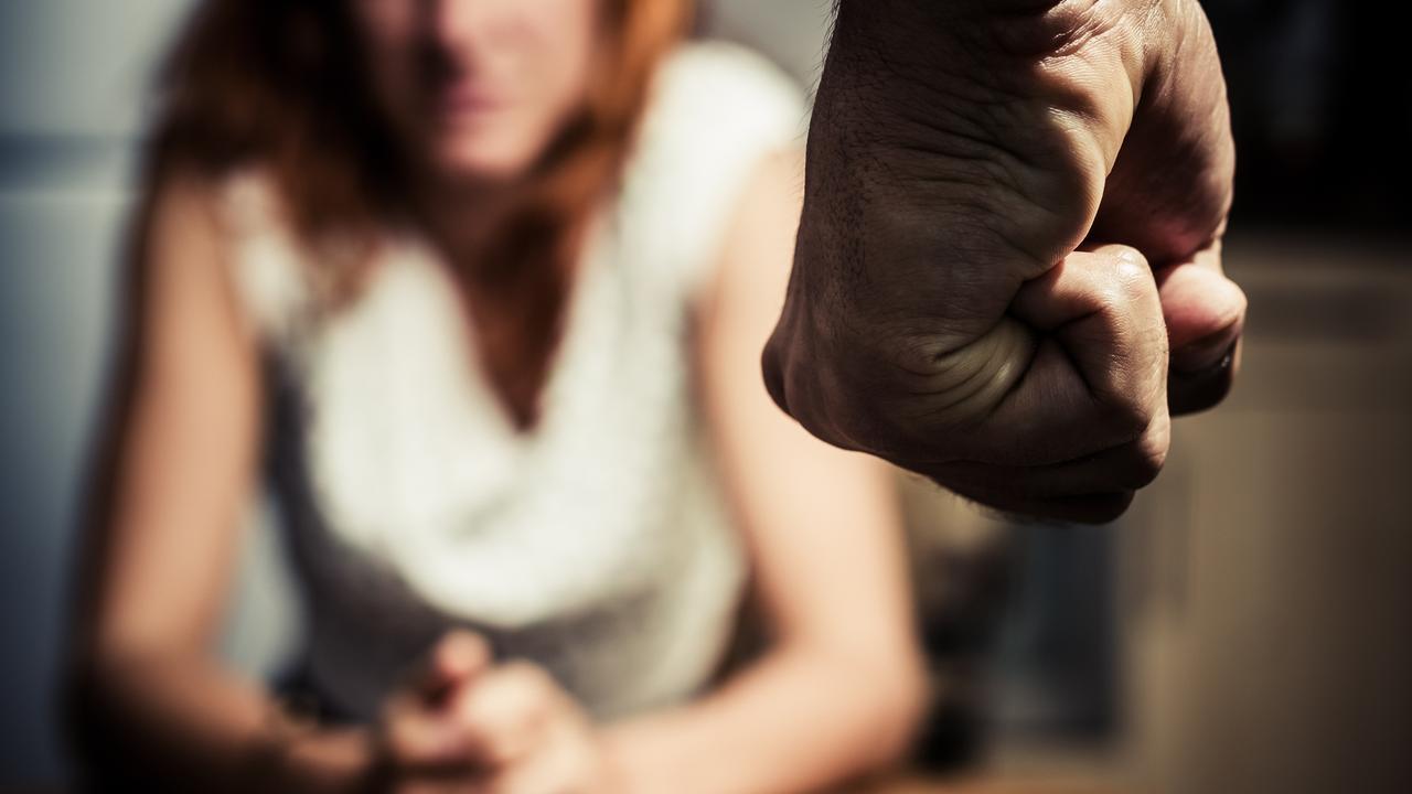 ALN domestic Domestic violence Townsville generic