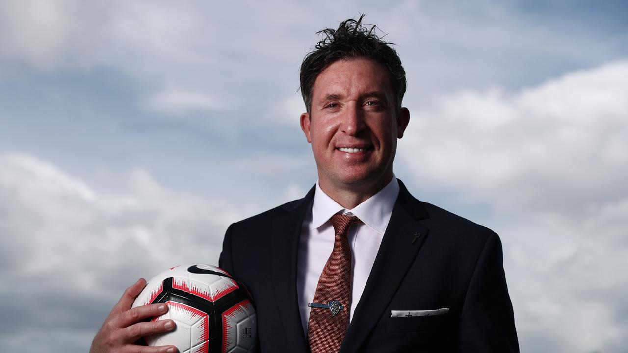 Ready to Roar: Robbie Fowler makes two key signings in Brisbane, more to come