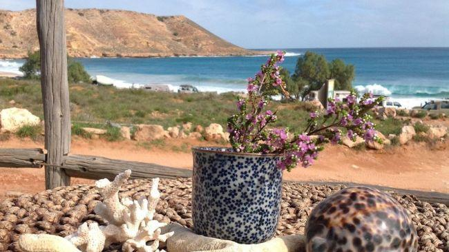 5/10Quobba StationWestern Australia A station stay where you can snorkel with leatherback sea turtles year-round or watch humpback whales from the comfort of your tent? Welcome to Quobba Station, a family-operated, 75,670-hectare sheep station that borders 80km of Western Australia's spectacular coastline. The accommodation options are basic (no linen is provided) but varied, encompassing chalets atop sand dunes, cottages, shearers quarters and campsites. The perfect place to lay your Akubra if travelling in a large group or planning some local fishing tours. Picture: Instagram/@campofthemoon