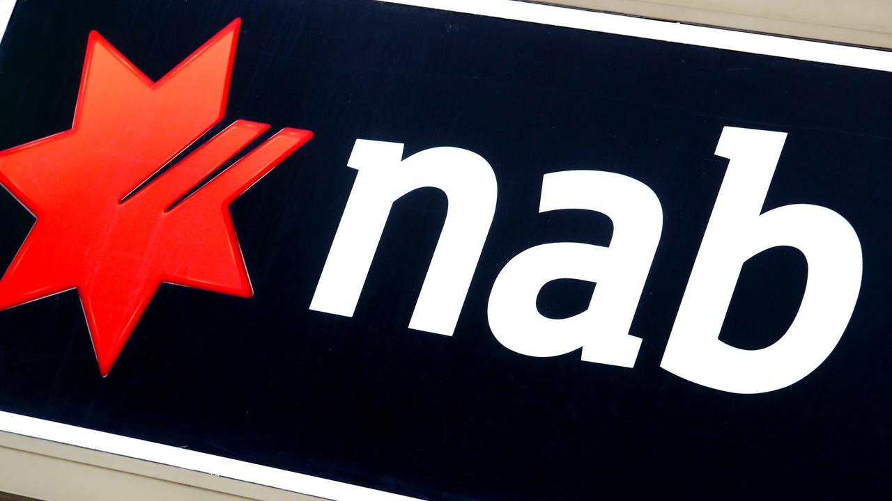 The report singles out NAB's bosses. Picture: Hollie Adams