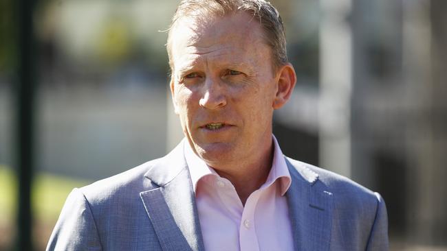 Cricket Australia Coronavirus Response Press Conference